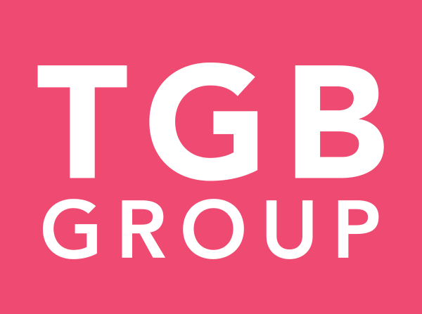 TGB Group logo